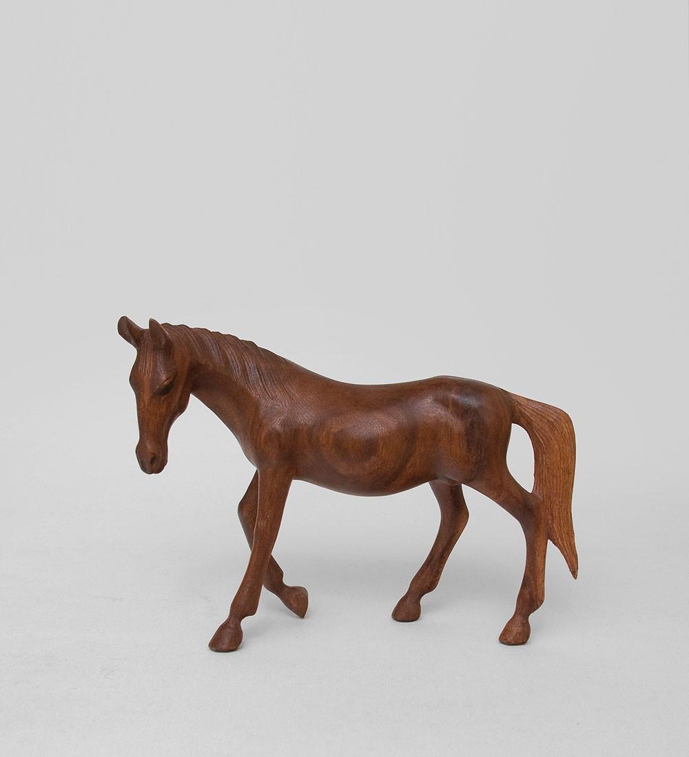 Статуэтка Дикая лошадь (25 см.)