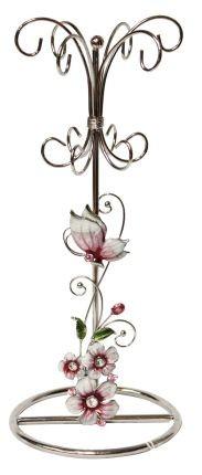 Подставка для украшений Розовая глазурь
