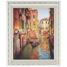 Ключница По каналам Венеции