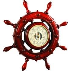 Штурвал-барометр