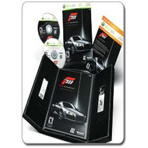 Коллекционное издание Forza Motorsport 3