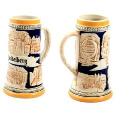 Пивная кружка Хайдельберг