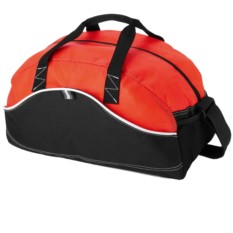 Красная спортивная сумка Panacea