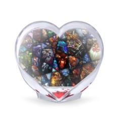Сувенир Сердце All pic