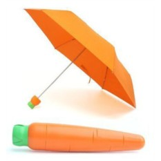 Зонт Морковка Carrot Umbrella