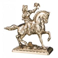 Статуэтка Всадник с соколом