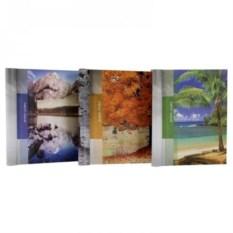 Альбом для фотографий (магнитные листы, 20 страниц)
