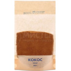 Кокосовый сахар (200 г)