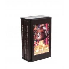 Подарочная книга Сталик Ханкишиев (3 тома)