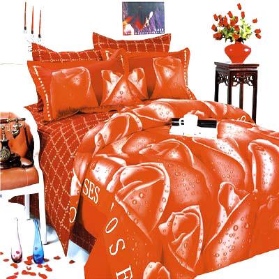 Комплект постельного белья DROPS 2 спал