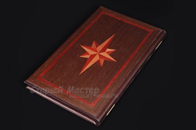 Нарды «Книга Элит»