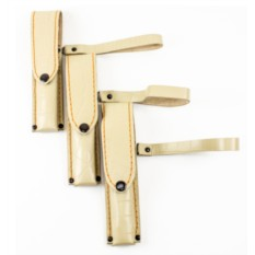 Набор для пикника Авто-1 (ложка, вилка и нож)