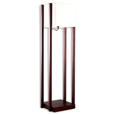 Лампа японская напольная «Шератон»
