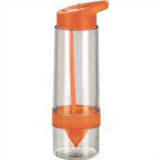 Бутылка для воды Фреш