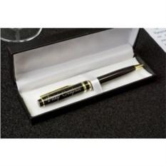 Именная ручка с гравировкой