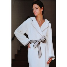 Элитный махровый халат Kim от Timas