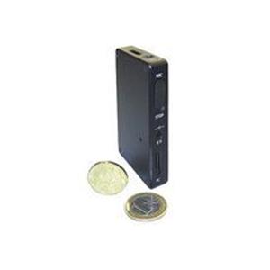 Цифровой диктофон «Гном-Р». Профессионал