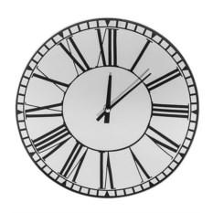 Настенные часы Зеркальный штрих