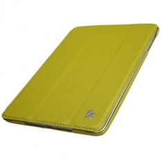 Чехол Jisoncase Smart Leather Case Green для iPad mini