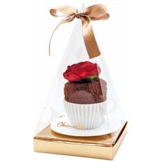Полотенце «Шоколадная дымка»