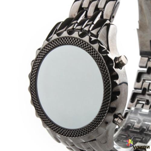 Часы Metal Mirror watch