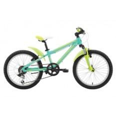Велосипед Silverback Senza 20 (2015)
