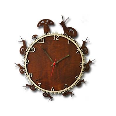 Настенные часы «Лужок»