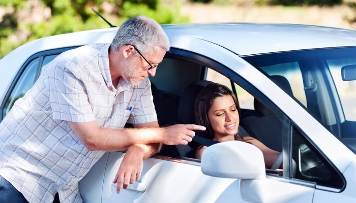 Сертификат Курс вождения автомобиля с МКПП