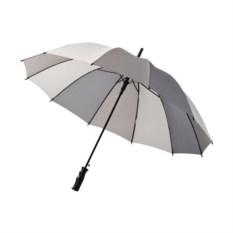 Серый зонт-трость Elixir
