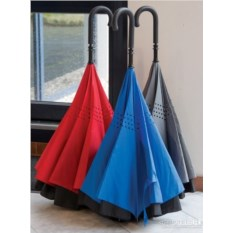 Двухсторонний зонт