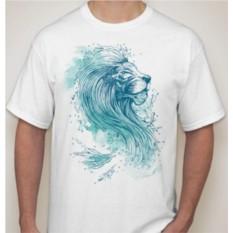 Футболка Морской лев