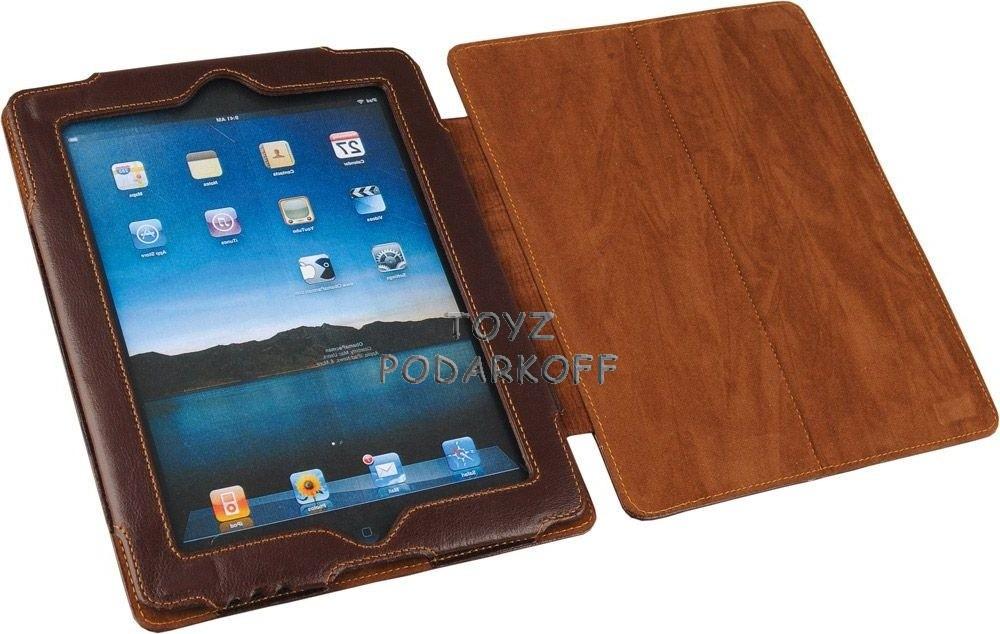 Чехол для iPad из кожи Alessandro Venanzi