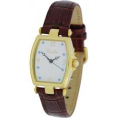 Женские наручные кварцевые часы Слава 5073024/2035