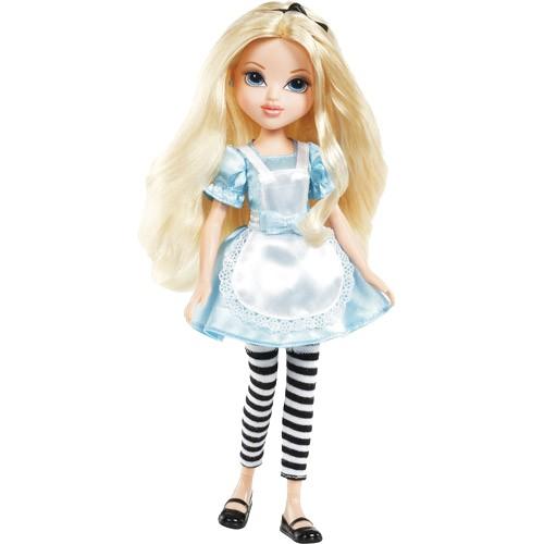 Кукла Moxie Эйвери. Алиса в стране чудес