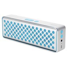 Портативная колонка Rock Mubox Blue с Bluetooth