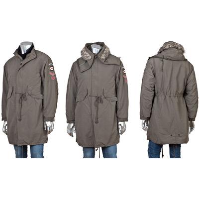 Куртка Lambretta Парка