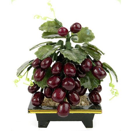 Каменный цветок - виноградная лоза