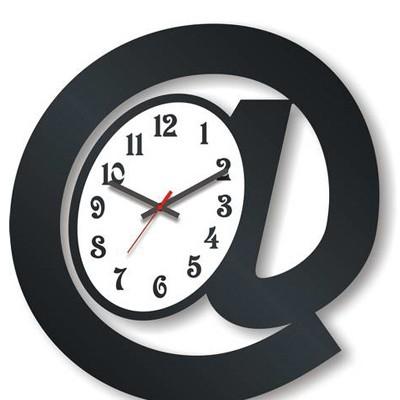 Часы «Собачко»