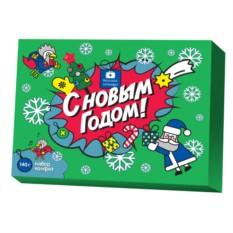 Набор конфет «С новым годом»