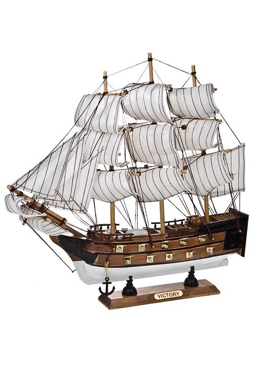 Украшение для интерьера Корабль-Виктория