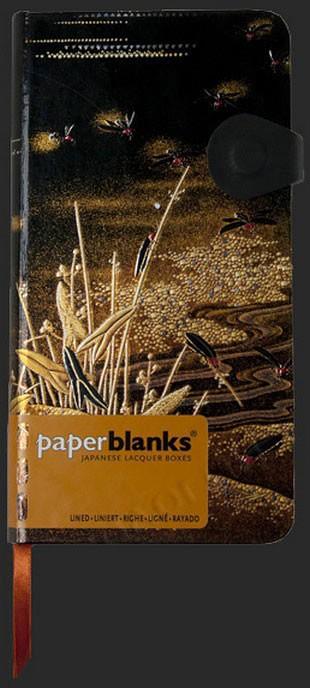 Блокнот от Paperblanks Хотару
