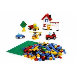 Набор кубиков Lego