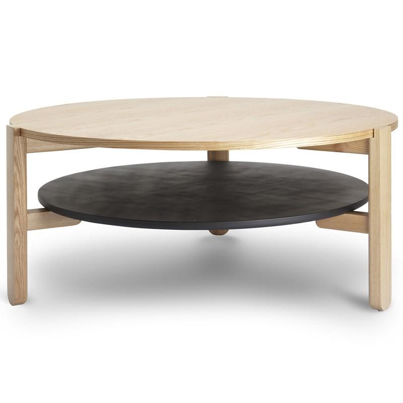 Кофейный столик Hub