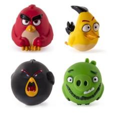 Птичка-шарик Angry Birds