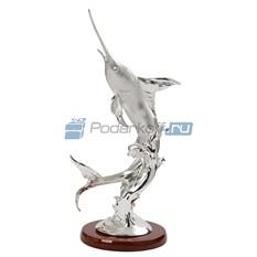 Скульптура Рыба-меч