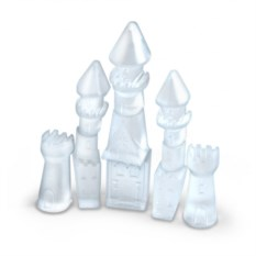 Форма для льда Ледяной дворец
