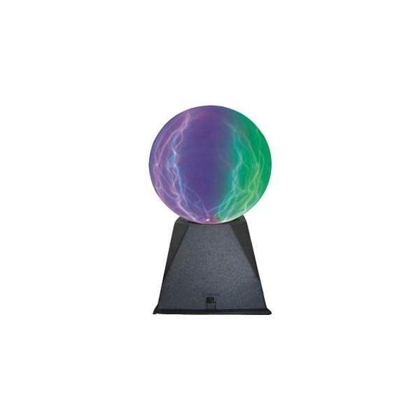 Светильник USB Плазма-шар, мини