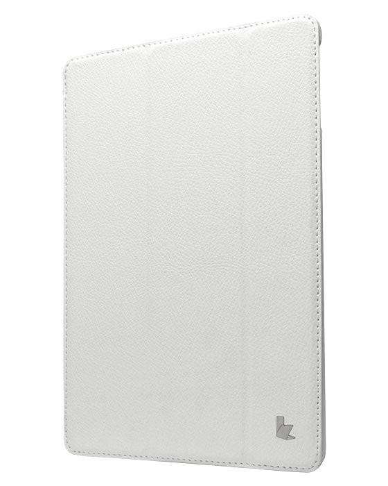 Чехол Jisoncase Smart Case White для iPad Air 2 / iPad Air