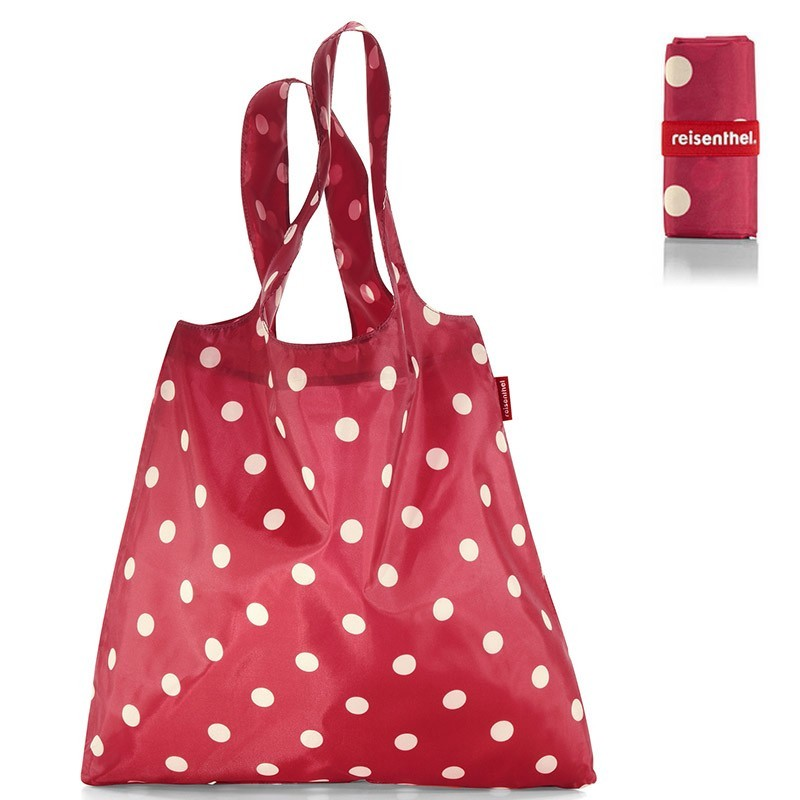 Складные сумки Mini maxi shopper. Разные расцветки
