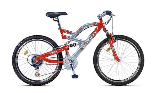 Велосипед ASTRA